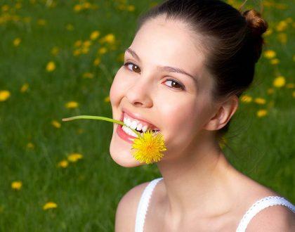 Laukiniai valgomieji augalai – natūralus vitaminų ir mikroelementų lobynas Jūsų dantims ir visam organizmui