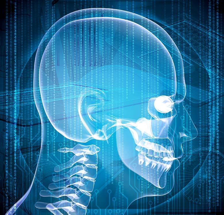 Sedmens nervo skausmas