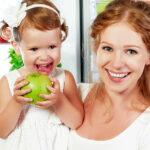 Vaikų dantų gydymas ir padengimas silantais
