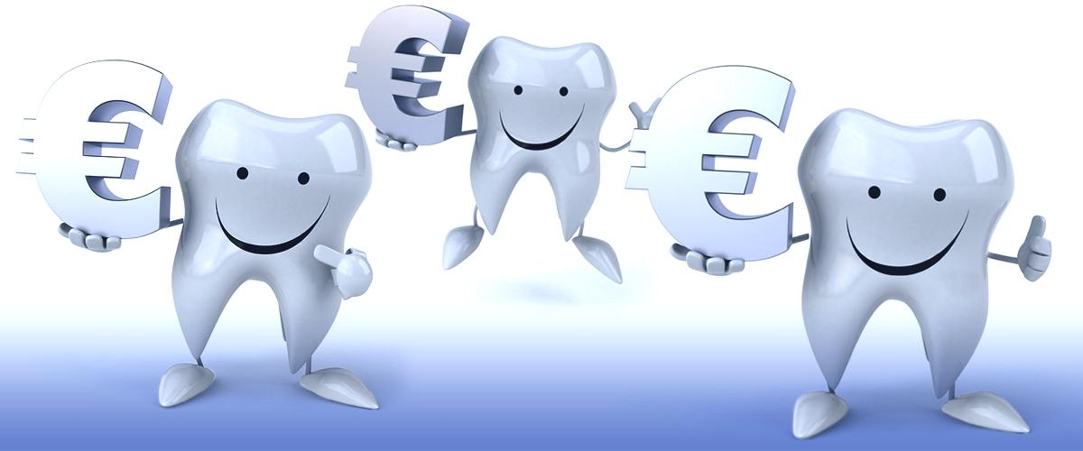 Dantų protezų kompensavimas