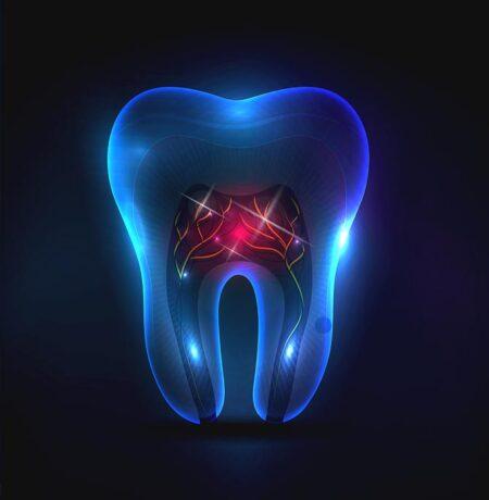 Profilaktinės dantų apžiūros svarba