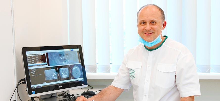 """Ilgieji dantų implantai """"Zygoma"""" – 1 diena užuot 6 mėnesiai"""